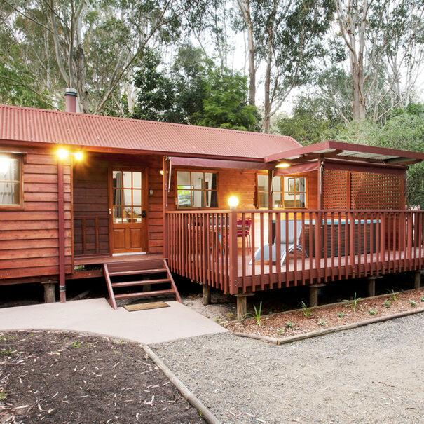 Melaleuca Seaside Retreat - Banksia Cottage thumbnail