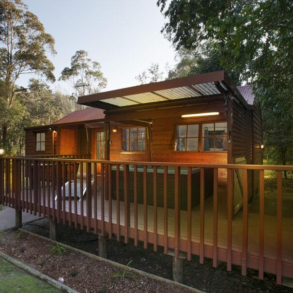 Melaleuca Seaside Retreat - Bluegum Cottage thumbnail